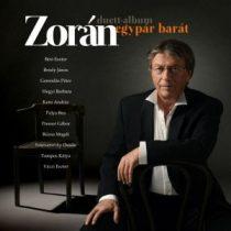 ZORÁN - Egypár Barát Duett Album CD