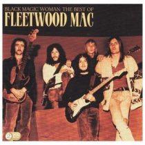 FLEETWOOD MAC - Black Magic Woman Very Best Of / 2cd / CD