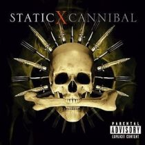 STATIC-X - Cannibal CD