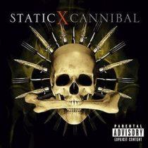STATIC-X - Cannibal CD