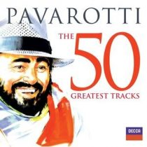PAVAROTTI - The 50 Greatest Tracks / 2cd / CD