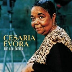 CESARIA EVORA - The Collection CD