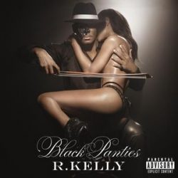 R.KELLY - Black Panties CD