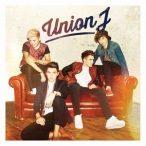 UNION J - Union J CD