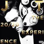 JUSTIN TIMBERLAKE - 20/20 Experience 2/2 CD