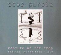 DEEP PURPLE - Rapture Of The Deep /tour edition 2cd/ CD