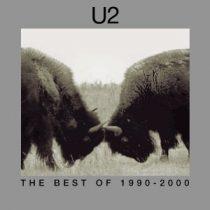 U2 - Best Of 1990-2000 CD