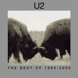 U2 - Best Of 1990-2000 CD