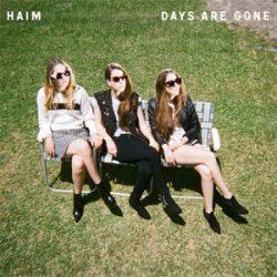 HAIM - Days Are Gone CD