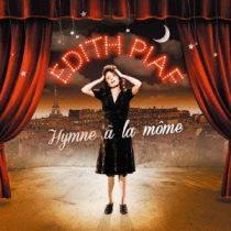 EDITH PIAF - Hymne A La Mome best Of / 2cd / CD