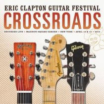 ERIC CLAPTON - Crossroads Guitar Festival 2013 / 2cd / CD