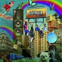 BELGA - Sanyi CD