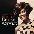 DIONNE WARWICK - Night & Day Best Of / 2cd / CD