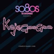 KAJAGOOGOO - So80s Presents Kajagoogoo CD