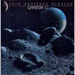 OMEGA - A Föld Árnyékos Oldalán CD