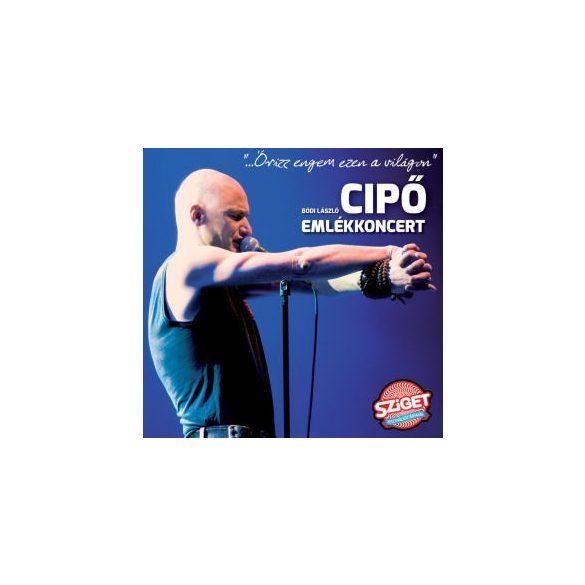 REPUBLIC - Őrizz Engem Ezen A Világon Cipő Emlékkoncert / 2cd / CD