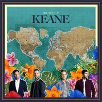 KEANE - Best Of Keane CD