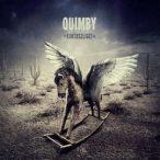 QUIMBY - Kaktuszliget /cd+dvd/ CD