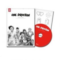 ONE DIRECTION - Up All Night /yearbook/ CD