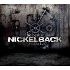NICKELBACK - Best Of Nickelback volume 1 CD
