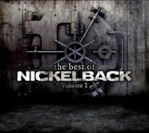 NICKELBACK - Best Of Nickelback volume 1 CD