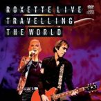 ROXETTE - Live Travelling The World /cd+dvd/ CD