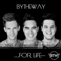 BYTHEWAY - For Life CD