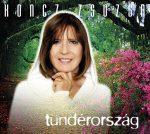 KONCZ ZSUZSA - Tündérország CD