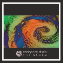COMPACT DISCO - The Storm CD