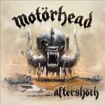 MOTORHEAD - Afterschock CD