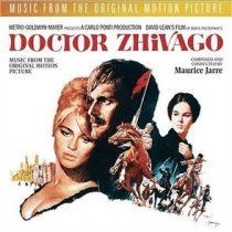 FILMZENE - Doctor Zhivago CD