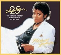MICHAEL JACKSON - Thriller /25th Anniversary Edition cd+dvd/ CD
