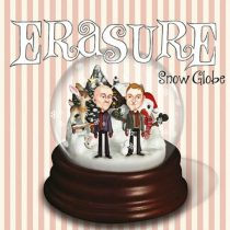 ERASURE - Snow Globe CD