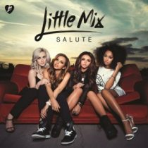 LITTLE MIX - Salute /deluxe 2cd/ CD