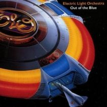 ELECTRIC LIGHT ORCHESTRA - Out Of The Blue CD