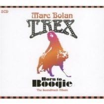 T.REX - Born To Boogie The Soundtrack Album / 2cd / CD