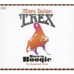 T.REX - Born To Boogie The Soundtrack Album / 2cd / CD