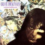 BRUCE DICKINSON - Tattooed Millionaire /deluxe 2cd/ CD