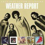 WEATHER REPORT - Original Album Classics /5cd/ CD