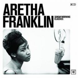 ARETHA FRANKLIN - Sunday Morning Classics / 3cd / CD