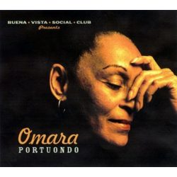 OMARA PORTUONDO - Buena Vista Social Club Presents CD