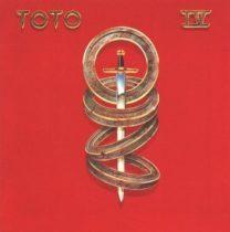 TOTO - IV. CD