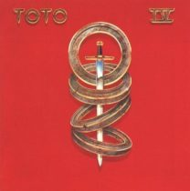 TOTO - IV. CD