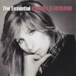BARBRA STREISAND - Essential / 2cd / CD