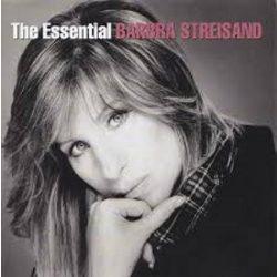 BARBRA STREISAND - Essential / 2cd / CD
