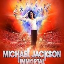 MICHAEL JACKSON - Immortal CD