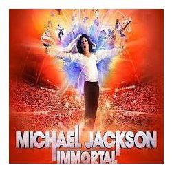 MICHAEL JACKSON - Immortal CD