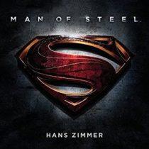 FILMZENE - Man Of Steel CD