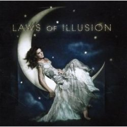 SARAH MCLACHLAN - Laws Of Illusion /deluxe cd+dvd/ CD