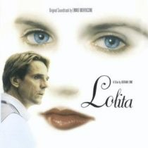 FILMZENE - Lolita CD